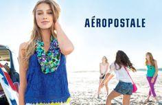 ¡Ya abrió #Aeropostale en #Antea! Te esperamos. Querétaro.