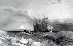 North-West Passage