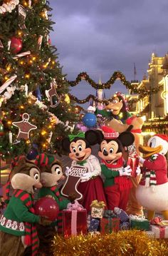 Only a few more months A Walt Disney Christmas | New Holiday Show Coming to Disney: Totally Tomorrowland Christmas