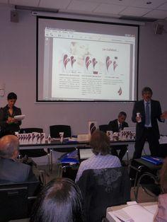 Workshop Uniderm, 2012