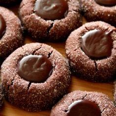 I biscotti al cioccolato più buoni del mondo