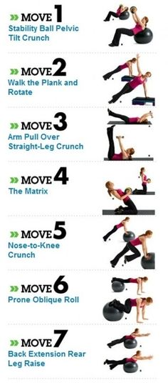 Abs workout dorothyshery lose-weight