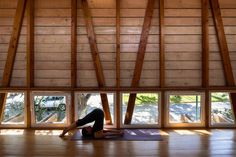 Gallery of The Key Architectural Elements Required to Design Yoga and Mediation Spaces - 3