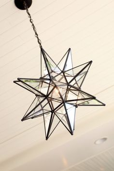 52 Best Gl Star Lights Images Lamp Lighting