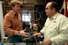 How to Solder Copper Pipes with Plumbing and heating expert Richard Trethewey |  from thisoldhouse.com |