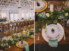 Jodi and Cameron's Reception | Green Ginger Photography | Twelve Baskets Catering | Dairyland