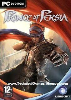 Prince of Persia 2008 Full Version PC Game Free   Download Link: https://technicalgamez.blogspot.com/2017/10/prince-of-persia-2008-full-version-Download.html