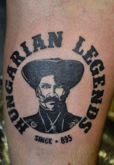 Magyar Tetoválás Minták Képek - Westend Tattoo & Piercing