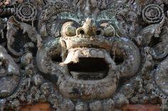 Barong Bali, Stony, Lion Sculpture, Island, Statue, Art, Art Background, Kunst, Islands