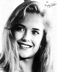 kelly preston 80s - Google Search