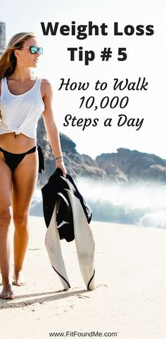 10,000 steps a day