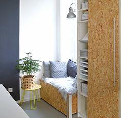 diy schiebet ren selber machen ikea hack billy 12. Black Bedroom Furniture Sets. Home Design Ideas