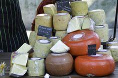 Only cheeses (Javier  Romasanta / Buenos Aires / Argentina) #NIKON D5100 #food #photo #delicious