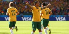 Superb Socceroos Bow Out