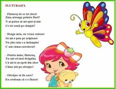 Gradinita Kids Education, Nursery Rhymes, Projects For Kids, Winnie The Pooh, Diy And Crafts, Kindergarten, Homeschool, Songs, Children