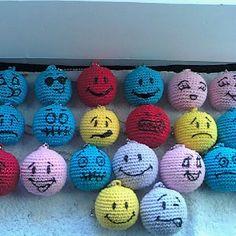 Faccine smile