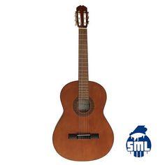 Guitarras clássicas APC, Alhambra, Yamaha e outras marcas, encontra no Salão Musical de Lisboa - Instrumentos Musicais.