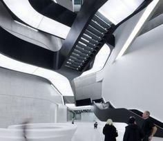Maxxi Museum of XXI Century Art