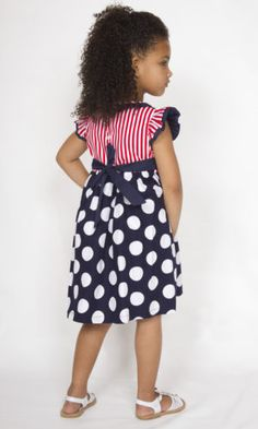 Smart Casual Wear For Girls. Beautiful smart casual dresses for girls from ages 2 to 12 years. Comfortable to wear and great looking dresses. Smart Casual Wear For Girls, Girls Casual Dresses, American Girls, Cotton Dresses, Midi Skirt, Skirts, How To Wear, Beautiful, Vintage