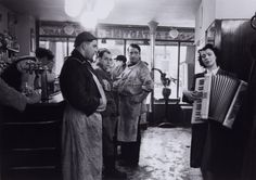 Robert Doisneau Paris 17