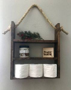 Excited to share the latest addition to my shop: Rustic bathroom decor, bathroom. Excited to share Rustic Bathroom Shelves, Bathroom Storage Shelves, Rustic Bathroom Decor, Wall Storage, Bathroom Signs, Bathroom Ideas, Storage Ideas, Bathroom Cabinets, Bathroom Vanities