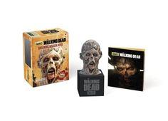 Walking Dead: Mini Groaning Walker Head