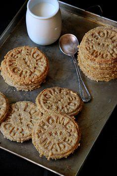 Good Morning Breakfast, Sin Gluten, Diy Food, Biscuits, Bakery, Vegan Recipes, Food And Drink, Cookies, Sweet
