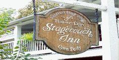 Stagecoach Inn in Salado, TX