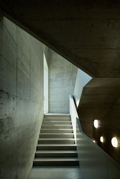 Baas Architect - Museo Can Framis http://mymagicalattic.blogspot.com/2013/04/museo-can-framis-design-by-baas.html
