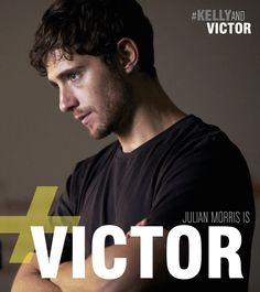 Victor from Kelly+Victor