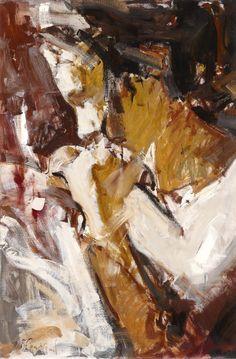 Vladimir Semenskiy #portrait #art