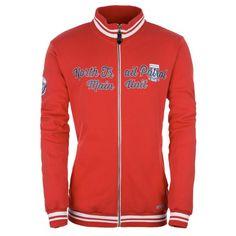 Pánská mikina DMOL Motorcycle Jacket, The Unit, Jackets, Fashion, Down Jackets, Moda, Fashion Styles, Fashion Illustrations, Jacket