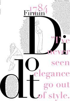 Typography Poster Design, Typographic Poster, Graphic Design Posters, Lettering Design, Modern Typography, Page Layout Design, Magazine Layout Design, Design Design, Logos 3d