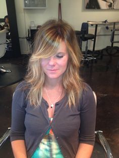 balayage blonde ombre | Andrea Miller hair. San Diego. Balayage. Color specialist. Ombré ...