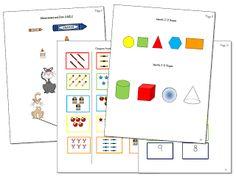 Mrs. Wills Kindergarten: Assessment