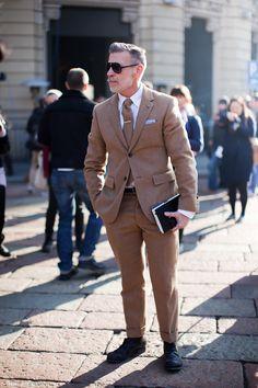 nick wooster #nick #wooster #nickwooster #nyfw #men #mens #fashion #style #blazer #suit #sunnies