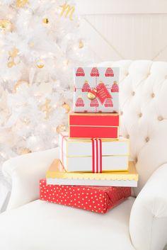 sugar paper x target holiday