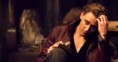 {He can ACT!   Why We Love Tom Hiddleston So Much (gif)} - Prince Hal ♥