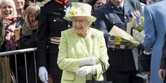 In honor of her birthday. This year, Queen Elizabeth II, Britain's longest-reigning monarch turned To celebrate, take a look back at 94 of her best fashion moments through the years. Princess Elizabeth, Queen Elizabeth Ii, Princess Diana, Queen 90th Birthday, Evolution T Shirt, Prince Phillip, Gisele Bundchen, Queen Victoria, British Royals
