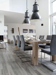 DIY | Tischsets aus Kuhfell