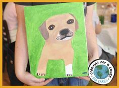 bottlenbotega held this cute #PaintYourPet event last week. Hopefully it will become an annual event. The business has lots of paint-your-own events. http://bottleandbottega.com/denver-metro/