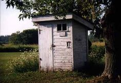 A Tour of Michigan Upper Peninsula and Northeastern Wisconsin Outhouses - via http://bit.ly/epinner