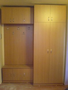 Furniture Decor, Armoire, Tall Cabinet Storage, Home Decor, Clothes Stand, Decoration Home, Closet, Room Decor, Reach In Closet