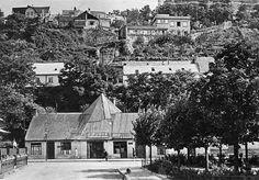 Bratislava-Vodný vrch č. vila – rodinapavlu – album na Rajčeti Bratislava, Old Street, Nostalgia, Album, House Styles, Squares, Travel, Times, Viajes