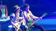 Poison   Montreal April 10,2017 Look What the Cat Dragged In + Ride The ...