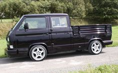 Tough Transporter Crew Cab