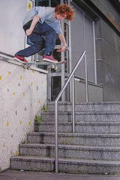 Adrien Bulard  #skate