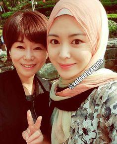 ayana jihye moon girls band korea masuk islam populer di