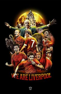 ♠ We Are Liverpool Gerrard Liverpool, Liverpool Uk, Liverpool Football Club, Liverpool History, Lfc Wallpaper, Liverpool Fc Wallpaper, Screen Wallpaper, Iphone Wallpaper, Best Football Team
