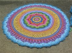 Ravelry: Project Gallery for Mini Rings of Change pattern by Frank O'Randle